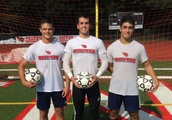 Greenwich boys soccer team enters season with high expectations
