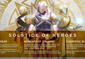 Destiny 2: Solstice of Heroes – Final Thoughts