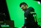 Houston Outlaws Clockwork Moves to Non-Player Role