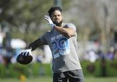 New-look Seahawks secondary seems set for opener in Denver