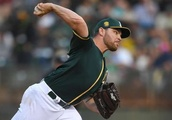 A's tab reliever Liam Hendriks for another start, this time against Yankees