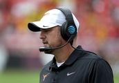 Texas Football: Tom Herman should start with easier opponents