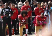 'What sacrifice exactly?' Nike's choice of Kaepernick for 'Just Do It' campaign backfires