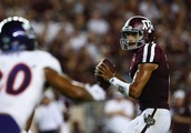 Aggies relish chance to host second-ranked Clemson