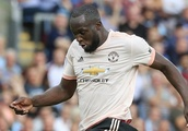 Fellaini confident Man Utd pal Lukaku will start scoring again