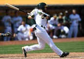 Jed Lowrie, the strong influence A's will need in playoffs