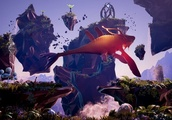 Atmospheric platformer 'Planet Alpha' launches on Xbox One and PC