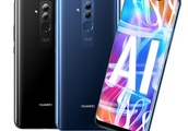 Huawei Mate 20 Lite Official With Kirin 710 & Four Cameras
