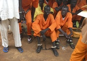 South Sudan accused of killings, torture, squalor in jails