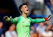 Kepa says Chelsea 'gamble' is already paying off after world-record £71.6m transfer
