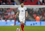 Liverpool midfielder Adam Lallana a doubt for England's matches against Spain and Switzerland a