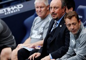 Gray & Collins slam Benitez's negative Newcastle tactics