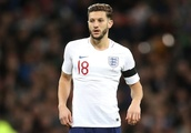 Adam Lallana withdraws from England squad with groin injury
