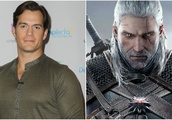 Henry Cavill is Geralt in Netflix's the Witcher!