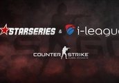 BIG and ENCE Invited to StarSeries i-League Season 6