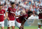 Potential Consequences: West Ham's fourth consecutive Premier League defeat