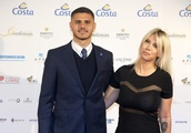 Mauro Icardi's Wife & Agent Claims 2 Serie a Clubs Tried to Sign Him During Summer Window