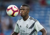 Vinicius Makes the Cut as Real Madrid Submit 25-Man Squad List for the Champions League