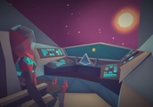 Morphite now lets you freely explore solar systems