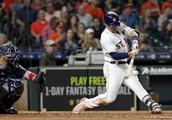 Bregman, Gurriel, Astros beat Twins 5-2 for 4th win in row