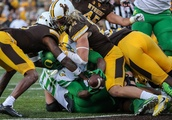 No. 23 Oregon faces off with skidding Portland State