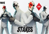 Do you have what it takes to take part in a Fortnite High Stakes heist?