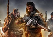 Call of Duty: Black Ops 4 Blackout Battle Royale Map and New Zombie Details Revealed