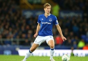 What does the future hold for Kieran Dowell at Everton as debate continues on midfielder