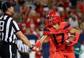 Arizona Football missed Scottie Young Jr. and Jace Whittaker