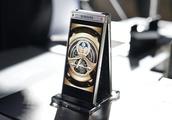 W2019 flagship Samsung flip-phone nearing announcement