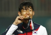 Korean boy bands, soccer stars march to different beats