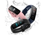 Honor Band 4 Unveiled With AMOLED Display, Heart Rate Sensor