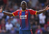 Crystal Palace Forward Christian Benteke Withdraws From Belgium Squad After Suffering Knee Injury