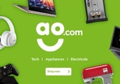 Save £40 on all laptop deals over £499 with our exclusive AO.com voucher code