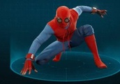 How to get the Spider-Man PS4 Homecoming suit