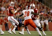 Wisconsin Football vs. New Mexico Lobos: Tale of the tape
