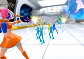 Space Channel 5 VR: Arakata Dancing Show Heading to PlayStation VR