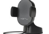 Kenu Debuts Two Wireless Charging Car Mounts, Priced at $59