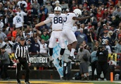 Mike Gesicki has been kept wrapped up, it's time to unwrap him