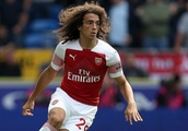 Matteo Guendouzi Wins Arsenal's Player of the Month Award for August After Impressive Performan