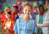 FA release new film to inspire next generation of female footballers on eve of Women's Super League