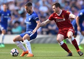 Chelsea date and TV details confirmed for Carabao Cup third round tie against Liverpool