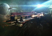 'Eve Online' studio acquired by Korean MMO maker