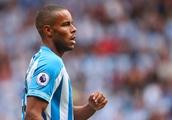 Huddersfield Town Star Mathias Jorgensen Frustrated by Sponsorship Row With DBU