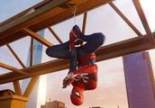 'Marvel's Spider-Man' PS4 Has the Most Heartwarming Stan Lee Cameo Ever