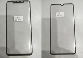 Huawei Mate 20 Pro Front Panel Leaks With Face ID-Like Setup