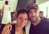 Anastasija Sevastova's Boyfriend, Ronald Schmidt, Is Also Her Coach