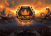 FACEIT London Major Day 3 Matchups Drawn for Challengers Stage