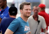Dale Earnhardt Jr. estimates he had at least 20 concussions during racing career