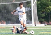 Boys Soccer: Rebels, Lancers can't beat Mother Nature in opener